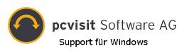 PCVisit Fernwartung für Windows